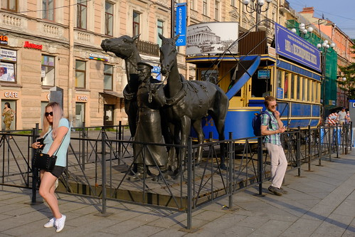 XE3F7983 - San Petersburgo - Saint Petersburg - Санкт-Петербург