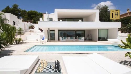 LH Casa o chalet independiente en venta en Es Cubells (Ibiza)