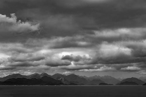 Dusky Sound 3 || New Zealand