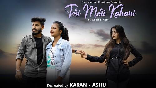 Teri Meri Kahani OFFICIAL Song - Happy Hardy And Heer | Himesh Reshammiya & Ranu Mondal | Sonia Mann