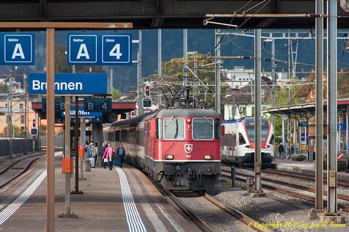 Zurich-bound