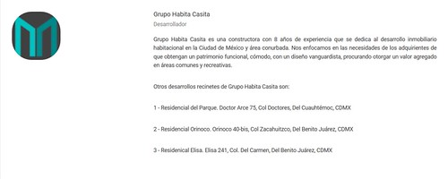 Grupo Habita Casita