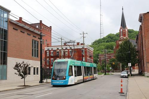 2018-06-01, Cincinnati, Brewery District / Race Street