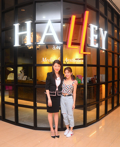 PicoSure Laser Tattoo Removal Singapore Halley Medical Aesthetics Xinyi Review 6