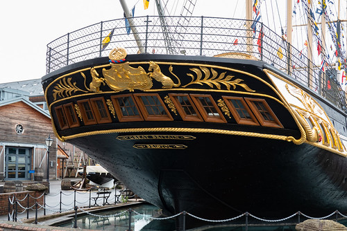 Brunel's SS Great Britain