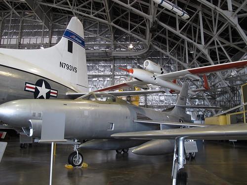 REPUBLIC XF-91