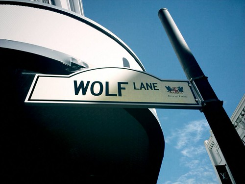 #Wolf's lair