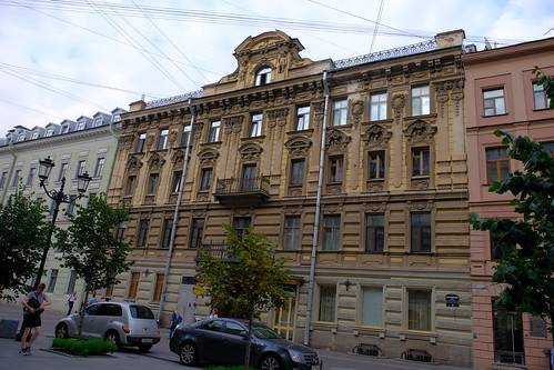 XE3F8552 - San Petersburgo - Saint Petersburg - Санкт-Петербург