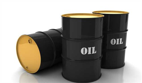 Oil price jumped to $70!