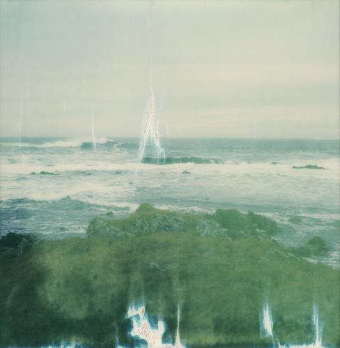 stormy coast #1