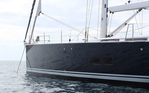 Hanse 575 - For sale