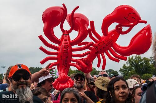 Riot Fest 2019 Day 3