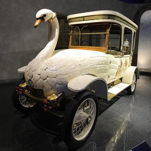 IMG_2907 Swan Car