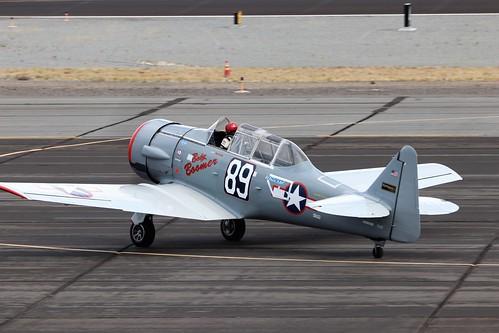 North American AT-6