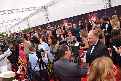 at the 71st Annual Creative Arts Emmys - DSC_0192