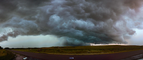 081319 - Last August Storm Chase 044 (Pano)