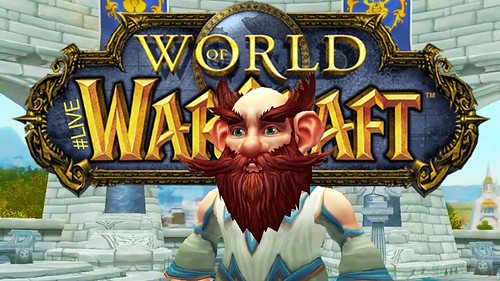 ⚔️ World of Warcraft ️ Let's Play #LIVE #01