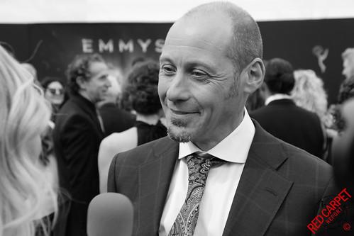 DJ Stipsen at the 71st Annual Creative Arts Emmys - DSC_0230