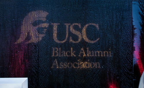 USC Black Alumni Association Scholarship Benefit Gala