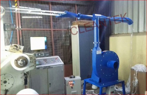 Trim Handling Systems - Cleantek Coimbatore