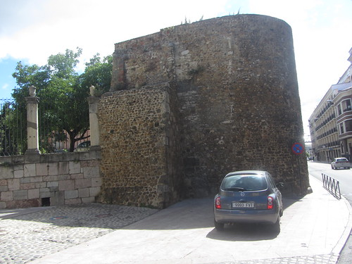 Tower or Cubo, Calle  Renueva, Leon