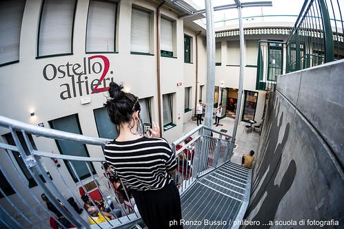 13.IX.19 - Torino - MITO per la città, Casa Alfieri
