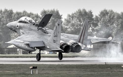 F-15D Baz 733