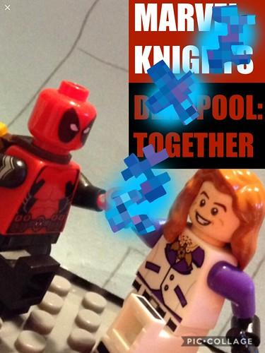 Marvel Knights: Deadpool, Issue Twelve
