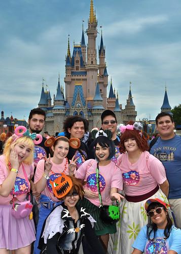 Walt Disney World 2019 Edit