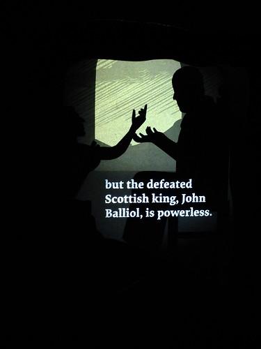 Balliol is Powerless