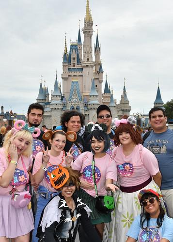 Walt Disney World 2019 Original