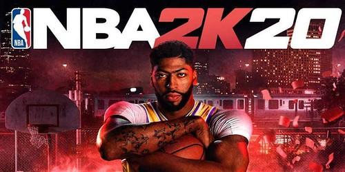 NBA 2k20 Triche et Astuce - Comment avoir illimité VC sur NBA 2k20