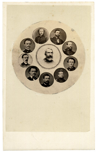 Officers of the St. Louis