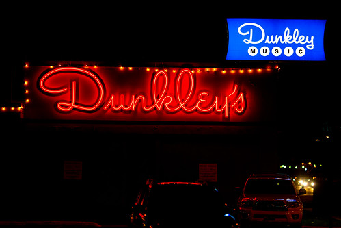 Dunkley's