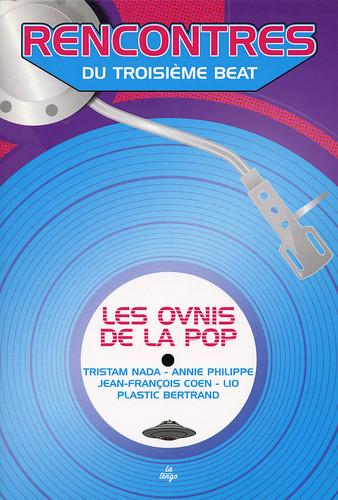 Rencontre du troisième beat - Les Ovnis de la pop