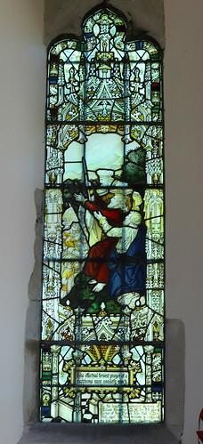 St Mary, Norton, Kent