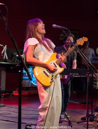 Marike Jager live bij Muziekcafé 2019 09 14