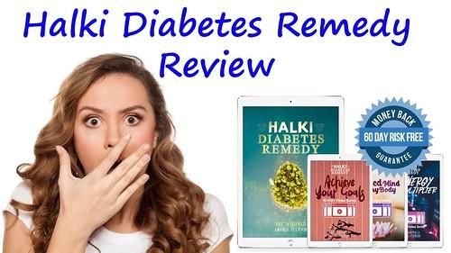 Halki Diabetes Remedy Review-Reviewsrealm.com