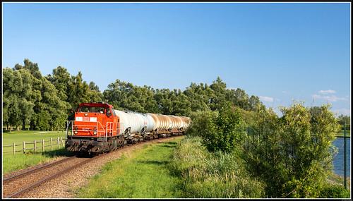 DBC 6427 l 62022 l Dordrecht De Staart l 2/7/'19