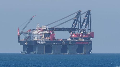 Sleipnir in Haifa on September 9-17-2019 11-58-29 PM