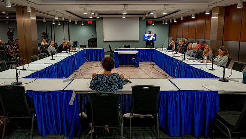 Public Health and Health Planning Council (PHHPC) Emergency Meeting 9/17/2019