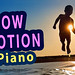 Awesome Slow Motion Compilation (Video) with Original Piano Music by Ben Heine