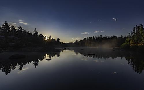 Grace Lake II