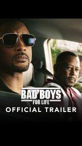 Bad Boys for Life en streaming FRENCh