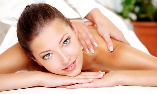 Massage Your Stress Away