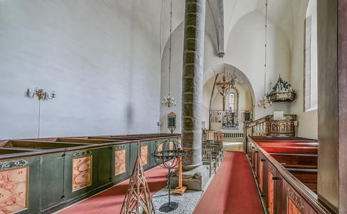 Othems kyrka, Gotland