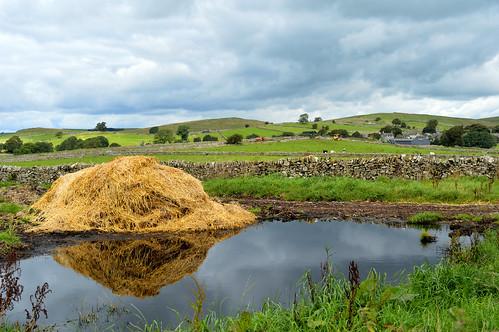 England's farming heartland