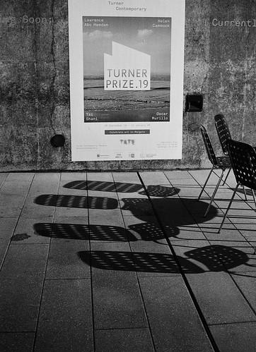 Turner Prize 2019 at Margate