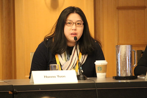 Hanna Yoon, associate general counsel intellectual property,  Fresenius Kabi