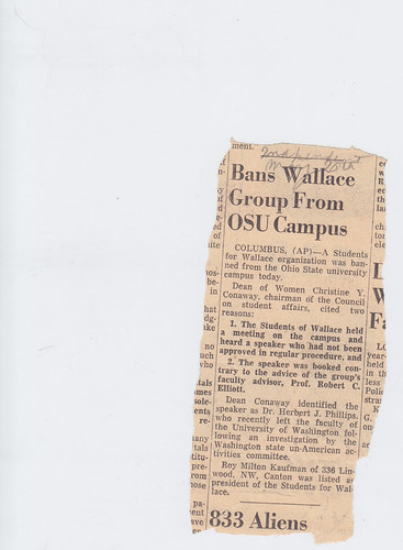 85.70.341 Wallace Group Banned